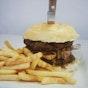 Burger Bakar Kaw Kaw (SS15 Subang)