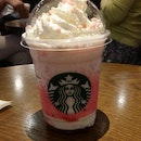 Starbucks (White Sands)