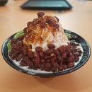 Red Bean (Chendol)