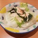 Salad (S)