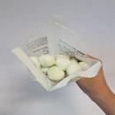 Matcha Cream Marshmallow