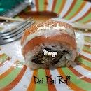 Dai Dai Roll
