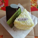 Cedele Bakery Kitchen (Greenwich V)
