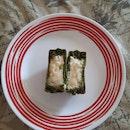 Matcha Dough (Premium Cheese - Cheese Trio Obanyaki)