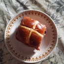 Hot Cross Buns (Dark Chocolate)