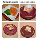 Salmon Series