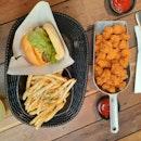 Omakase Burger (Orchard Central)