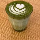 Grids Coffee