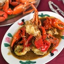 Sweet and Sour Crab
