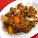 Sweet and Sour Pork ($26)
