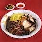 Hawker Chan (Chinatown Complex Market & Food Centre)