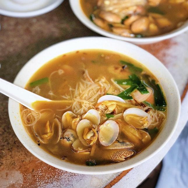 Best Lala Noodles (RM 10)
