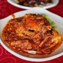 Bengkong 933/555 Seafood Restaurant