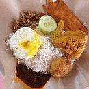 Boon Lay Power Nasi Lemak (01-106)