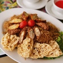 Gim's Heritage's Chinatown Flavours ($19.90++)