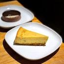 Honey Osmanthus Cheesecake