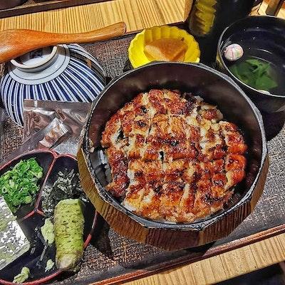 Man Man Japanese Unagi Restaurant (Keong Saik) | Burpple