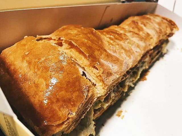 Ritz Apple Strudel & Pastry (Thomson)