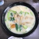 Mixed Fish Soup