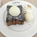 Chocolate Toast (RM18)