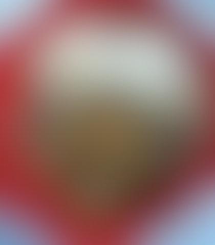Chilli Pan Mee (RM8)