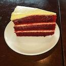 Red Velvet (RM11.90)