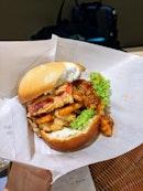 MOS Cafe (Raffles City)