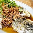 Badaling (Chai Chee)
