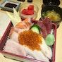 Chikuwa Tei Japanese Restaurant