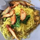 Best Wonton Noodles For Me