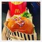 McDonald's (Clifford Centre)