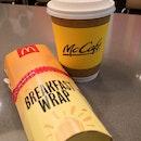 McDonald's (Bukit Gombak)