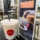 Iced Latte @ $6