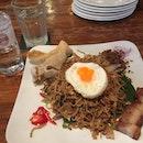 Indonesian Spicy Mee Goreng