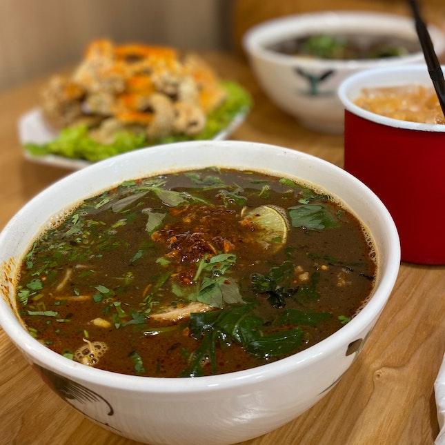 Halal Thai Cuisine