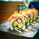 Sushi Jiro @ Keppel Bay