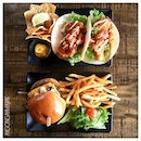 [Media Invite] (PART 3) The last part to our review on Burp Kitchen & Bar!