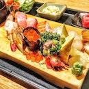 Kiraku Sushi & Shabu-Shabu