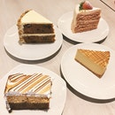 Cedele Bakery Kitchen (Parkway Parade)