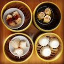 Very affordable dim sum in the West that is worth going back for!