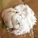Putu Piring [5pcs] @ Traditional Haig Road Putu Piring, 14 Haig Road, Haig Road Market & Food Centre #01-07.