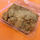 Muah Chee a.k.a. Glutinous Rice Ball @ Queensway Shopping Centre | 1 Queensway | #01-59/60.
