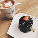 How sundays are supposed to be like ☺️☺️🌻😽💕 #vsco #vscocam #vscogood #vscophile #food #foodporn #desserts