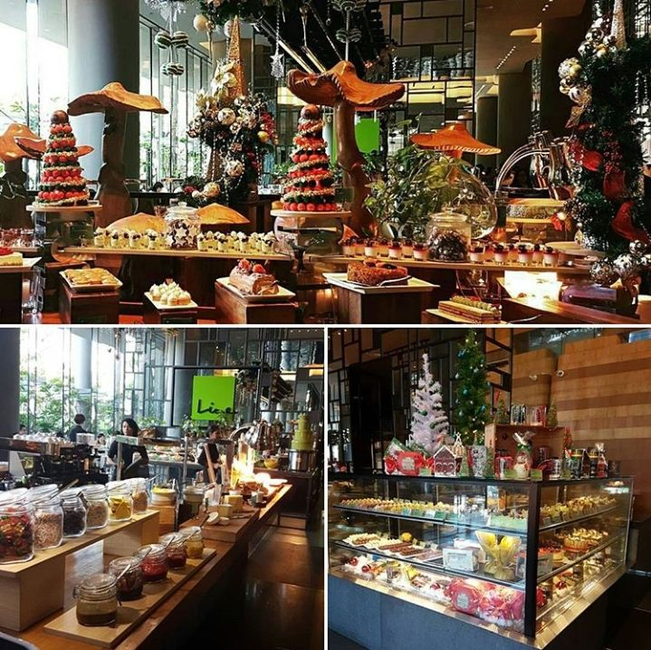 Parkroyal On Pickering Lime Restaurant Seafood Buffet: Buffets By Eat.Swell On Instagram