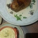 Must Try - Tiramisu & Truffle Mash