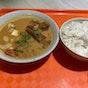 Northern Thai Tom Yum (Berseh Food Centre)