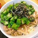Okra Low Carb Gyudon(M-$6.80)