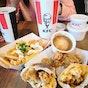 KFC (Nanyang Technological University)