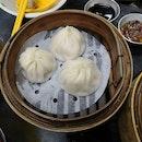 Xiao Long Bao(Soup Dumpling)(3 pcs)($5.20)😍
