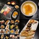 The Hokkaido Buffet Experience?🤔🤔🤔